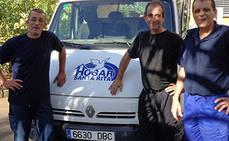 Hoteleros de Tenerife donan alimentos a varias ONG