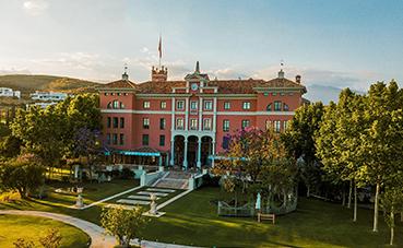 Minor y NH Hotel Group anuncia el próximo debut de Anantara en España