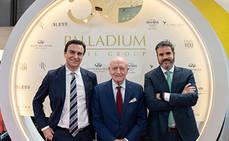 Palladium celebra su 50º aniversario y nombra cargos