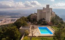 El renovado Parador de Jaén reabre sus puertas tras una reforma