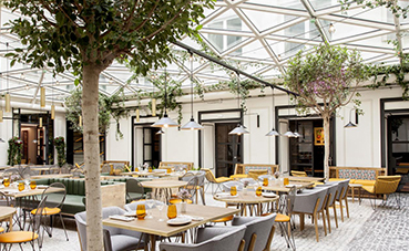 Pestana Hotel Group emite el primer bono verde del Sector Hotelero