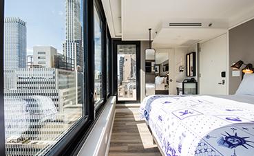 Pestana Hotel Group abrirá en 2020 su primer hotel en Nueva York