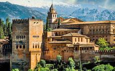 Granada prevé una ocupación del 71,8% en el Puente de Andalucía