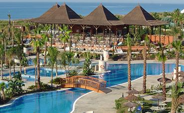 Puerto Antilla Grand Hotel reabrirá sus puertas el 20 de marzo
