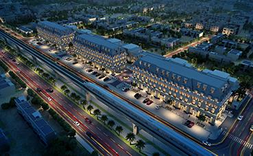 Radisson Hotel Group abrirá tres nuevos hoteles en la región Emea