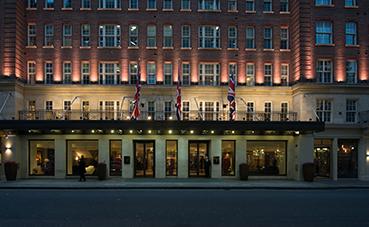 The May Fair Hotel se suma a la Radisson Collection