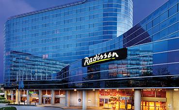 Radisson pone en marcha su programa de formación RSC