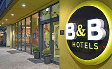 B&B Hotels prepara su reapertura con rigurosas medidas de seguridad