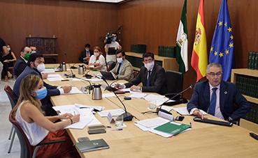 Marín insiste en que se prolonguen los ERTE en el Sector Turístico