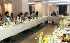 RIU presenta su metodología de innovación y desarrollo social