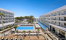 Riu Hotels & Resorts inaugura el nuevo Riu Playa Park en Mallorca