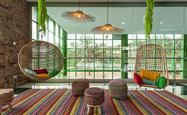 El 'resort' Holiday World presenta Riwo hotel, su nuevo concepto