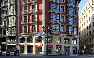 Sercotel abrirá un nuevo hotel en Bilbao