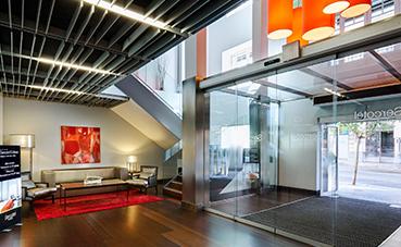 Sercotel Hotel Group continúa su apuesta por la ciudad de Bilbao