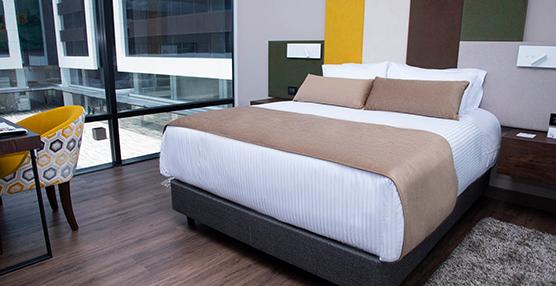 Sercotel abre un hotel en Colombia en alianza con su socio Choice Hotels