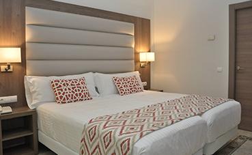 Sercotel Selu Hotel cumple 50 años con una remodelación