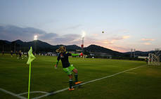 El Centro de Fútbol de la Manga Club recibirá equipos de más de 20 países