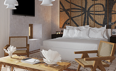Torre del Canónigo Petit Luxury Hotel, Ibiza abrirá sus puertas en 2020