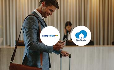 TrustYou se une a SiteMinder por la gestión de reservas