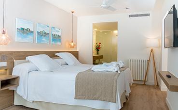 El Valentin Paguera Hotel & Suites se renueva