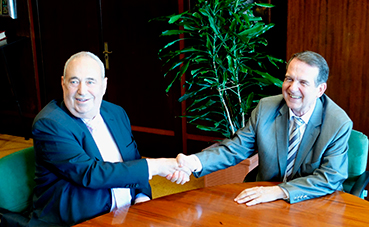 Attica 21 Hoteles SLU firma la venta del hotel Samil