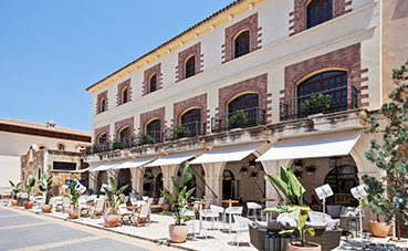 Cidon remodela el Hotel Meliá Villaitana para HI Partners