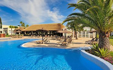 El Hotel Vincci Costa Golf arranca nueva temporada en Cádiz