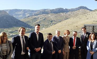 El Parador de Jaén reabrirá sus puertas el próximo 1 de marzo