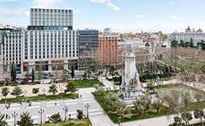 El VP Plaza España Design diseña un plan para destacar en seguridad