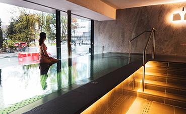 VP Plaza España Design renueva la oferta de su 'spa' junto a Natura Bissé