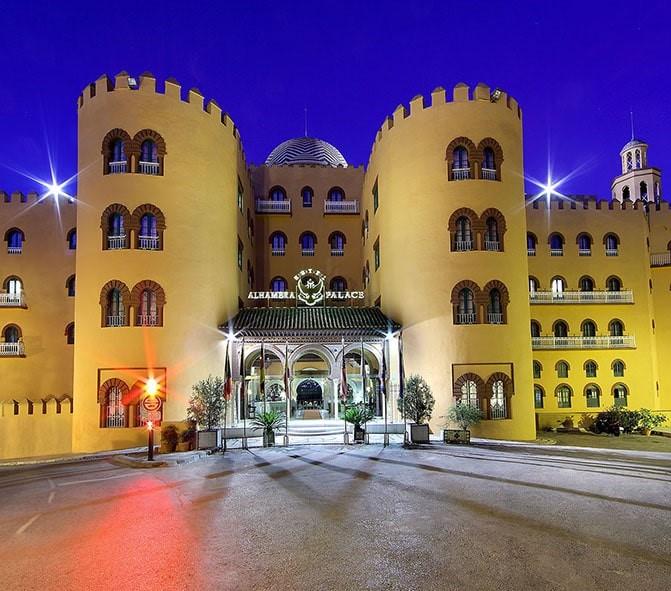 Las claves del Hotel Alhambra Palace… de la A a la Z
