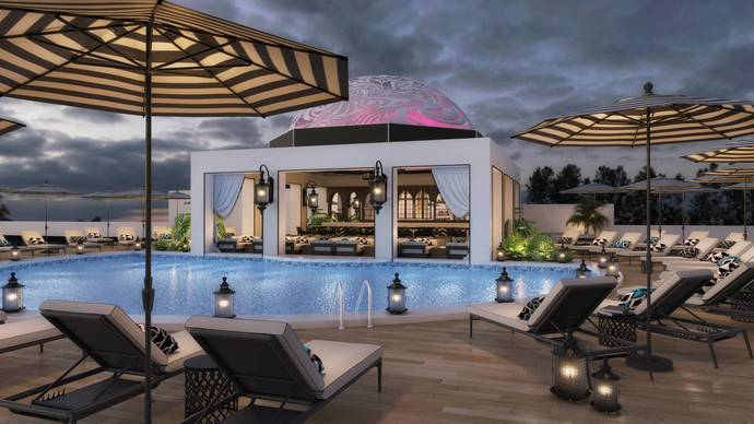 Barceló inaugura su quinto hotel en Emiratos Árabes