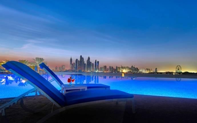 RH Dukes The Palm recibe un premio de Preferred Hotels