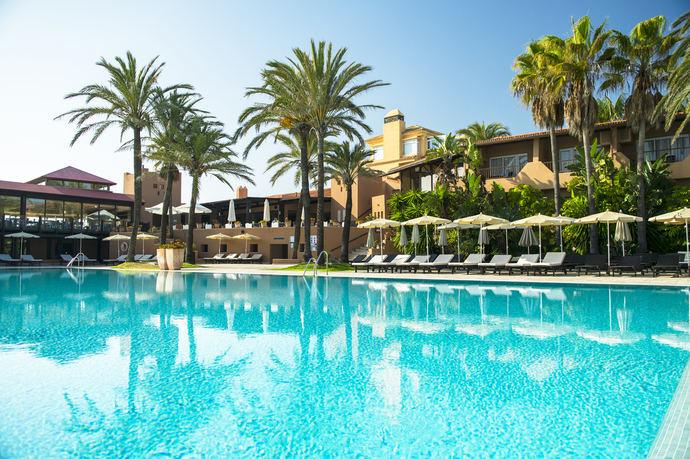 Barceló Hotel Group acuerda con HIP la gestión de un hotel en Marbella