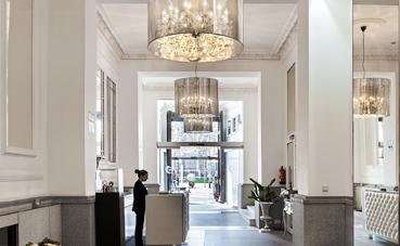 GCP Hospitality adquiere el grupo Hospes Hotels