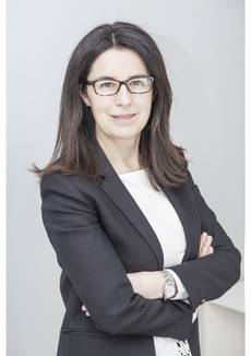 Lucía Méndez-Bonito.