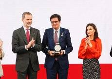 Paradores de Turismo, embajador de la Marca España.