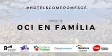 Nace el proyecto 'Ocio en familia en los Hoteles de Barcelona'