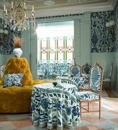 Render del proyecto de Lorenzo Castillo para Room Mate Hotels en Oporto.