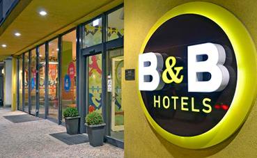 B&B Hotels abre el Cantanhede Coimbra en Portugal