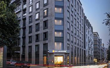 Grupo Hotusa abre un nuevo hotel en Portugal