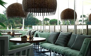 El Hotel Camiral elige el Revenue Management IDeaS