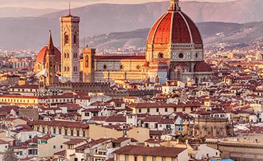 A&o continúa su expansión europea en Florencia
