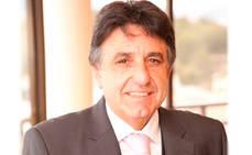 Albendea, nuevo director general del Hotel Miguel Angel