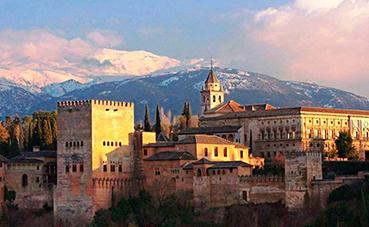 Alhambra Palace presenta un libro sobre su historia