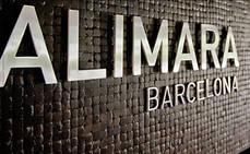 Alimara Barcelona recibe personal del Hospital Vall d'Hebron