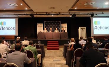 Aehcos celebra su Asamblea General Extraordinaria con diversas novedades