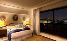 Atom Hoteles Socimi adquiere el antiguo Meliá Avenue Louise