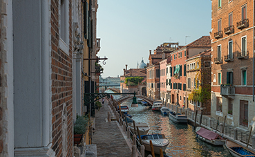 Axel Hotels incorporará un hotel en Venecia