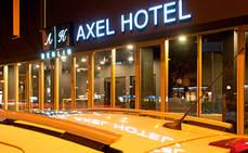 Axel Hotels anuncia su próxima apertura en Madeira